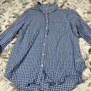 Old Navy Long Sleeve Button-Down Shirt